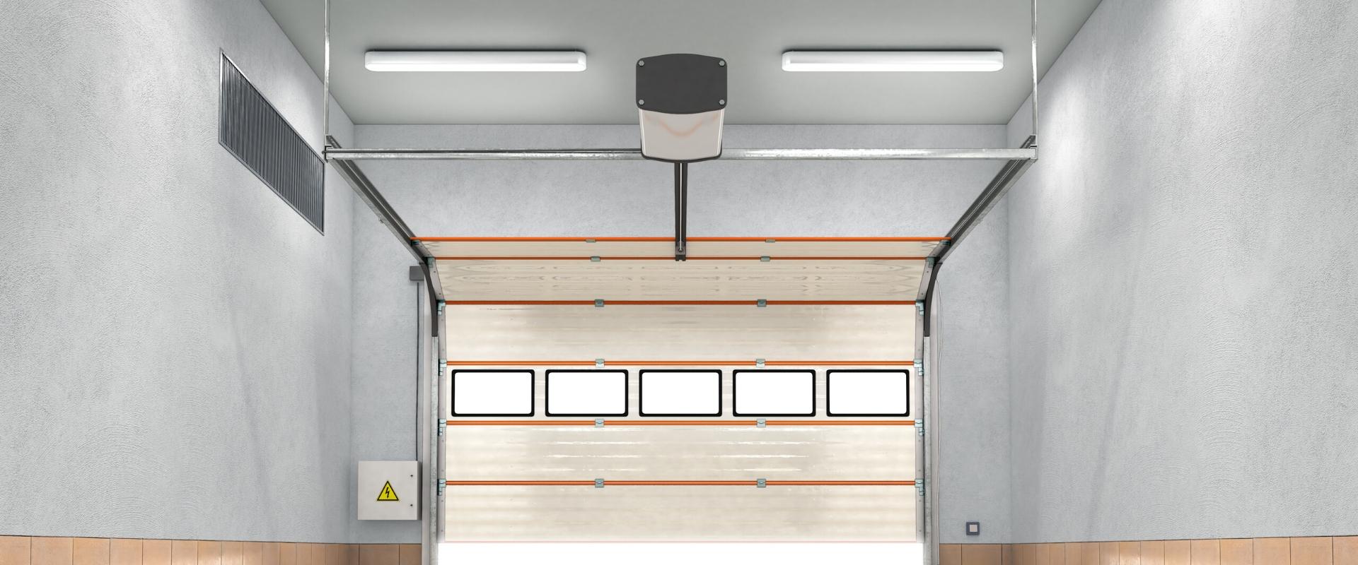 Prompt Garage Door Services